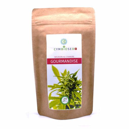 CBD biologico certificato: gli infusi di tè al CBD sono stati sviluppati da agricoltori svizzeri