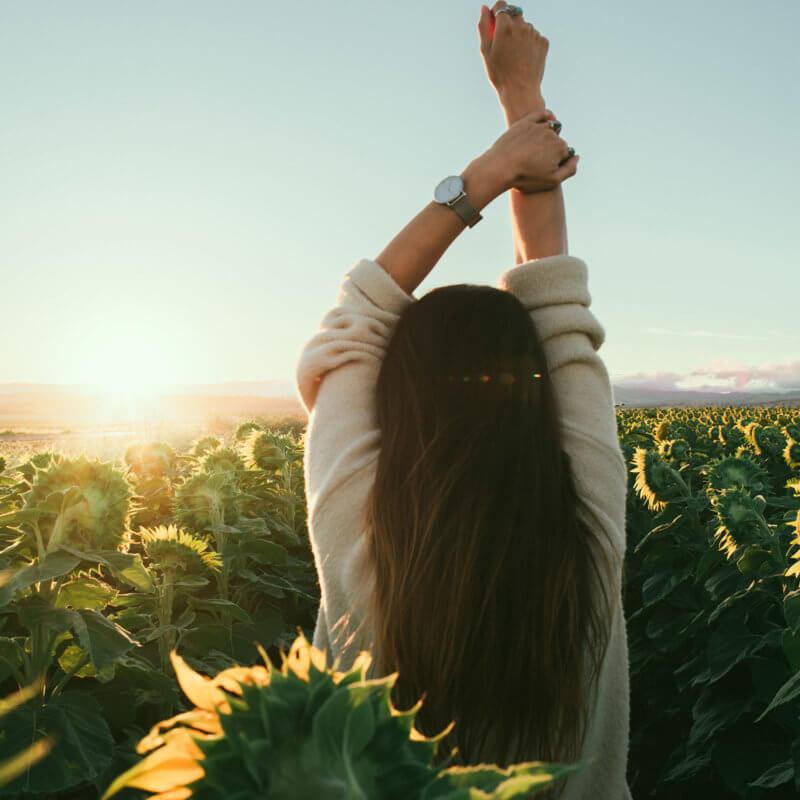 Les douleurs menstruelles et l'endométriose: comment l'huile de CBD peut-elle les soulager?