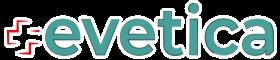Logo evetica.ch
